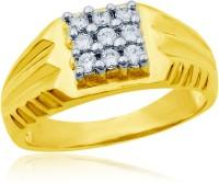 Eldora Alloy Yellow Gold Ring