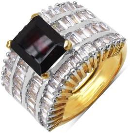 Johareez Fashion Brass Ring
