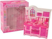 Magic Pitara Cookfun Toys Play Set (color May Vary)