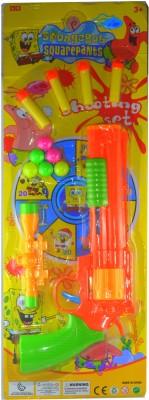 Shop4everything Role Play Toys Shop4everything Big Gun Set