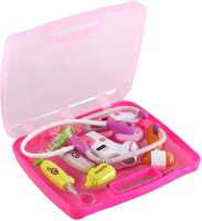 Gift World Doctor'S Kit With Light Sound Effects (color May Vary)