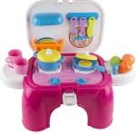 Ayaan Toys Role Play Toys Ayaan Toys Kitchen Play Set