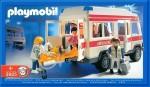 Playmobil Role Play Toys Playmobil Ambulance