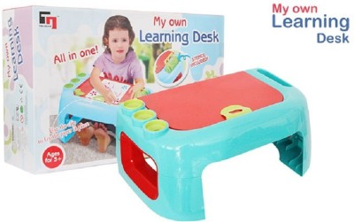 Toycra Role Play Toys Toycra My Own Learning Desk