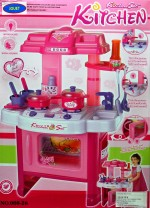 Jouet Role Play Toys Jouet Kitchen Set
