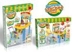 Toycra Role Play Toys Toycra Super Market Cashier