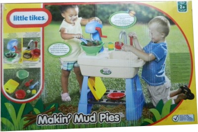 Great Little Tikes Mud Pie Bundle Pictures To Pin On Pinterest Pinsdaddy