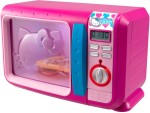 Hello Kitty Role Play Toys Hello Kitty Microwave