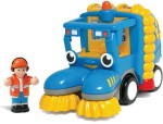 My Baby Excels Role Play Toys My Baby Excels Stanley Street Sweeper