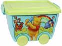 Disney Winnie The Pooh Storage Box