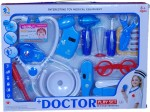 Real Deals Role Play Toys Real Deals Doctor Set For Boys