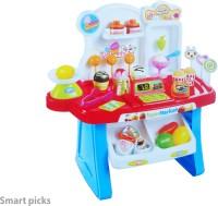 Smart Picks Mini Market (color May Vary)