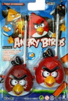 New Pinch Angry Bird Walkie Talkie For Kids