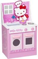 Hello Kitty Kitty Classic Kitchen
