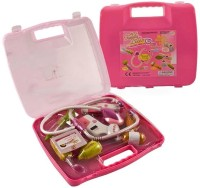 A R Enterprises Doctor Toy Set With Light Sound Effects (color May Vary)