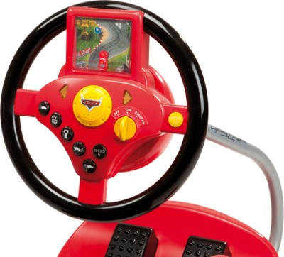 Buy Smoby Cars 2 V8 Driver: Role Play Toy