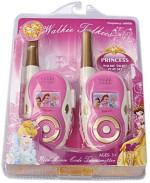 Jouet Role Play Toys Jouet Pink Walkie Talkie Set