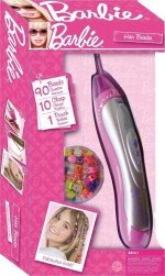 Barbie Role Play Toys Barbie Hair Beader