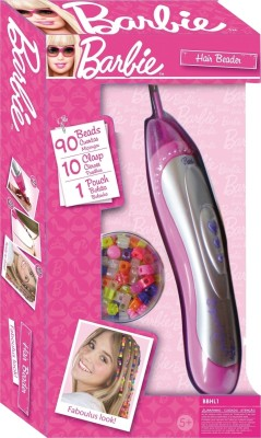 Barbie Role Play Toys Barbie Hair Beader