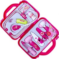 Montez Kids Doctor Set With Light And Sound (color May Vary)