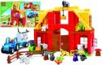 Toycra Role Play Toys Toycra Intellect Blocks