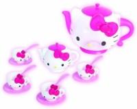 Hello Kitty Kitty Tea Time Set