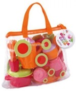 Simba Role Play Toys Simba Bubble Cook Garnished Dinning Bag