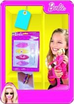 Barbie Role Play Toys Barbie Beads Art Set AA