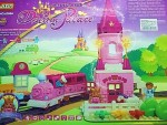 Toycra Role Play Toys Toycra Dream Palace