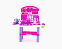 Krypton Kitchen Set 61008 (color May Vary)