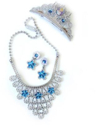Disney Role Play Toys Disney Cinderella Tiara & Jewelry Set
