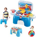 Toyzstation Role Play Toys Toyzstation Kids Doctor Play Set