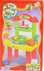 Mera Toy Shop Role Play Toys Mera Toy Shop Supermarket Role Play Set