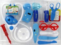 Comdaq Doctor Set - Blue (color May Vary)