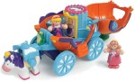 My Baby Excels Role Play Toys My Baby Excels Pipa S Princess Carriage