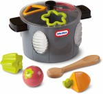Little Tikes Role Play Toys Little Tikes Lil Cooks Shape Sorting Pot