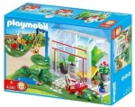 Playmobil Role Play Toys Playmobil Conservatory
