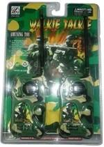 Shop & Shoppee Role Play Toys Shop & Shoppee Military Walkie Talkie Set