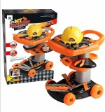 Toycra Role Play Toys Toycra My Facility Power & Super