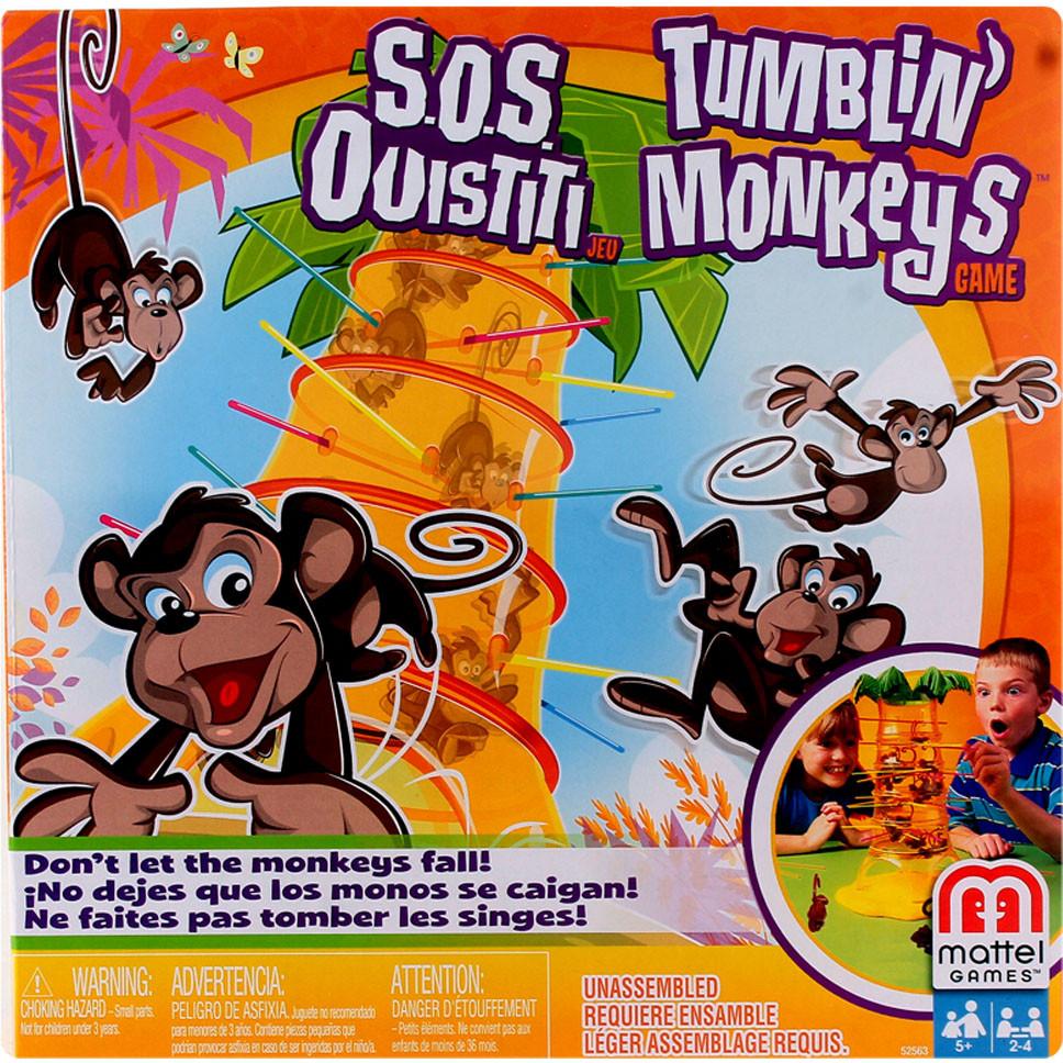 Tumblin Monkeys India Fisher Price Tumblin Monkeys