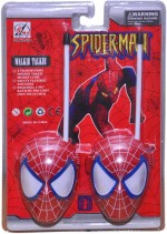 GA Toyz Role Play Toys GA Toyz Spiderman Walkie Talkie