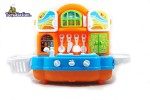 Toyzstation Role Play Toys Toyzstation Kids Kitchen Play Set