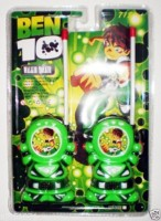Disha Enterprises Ben 10 Walkie Talkie (color May Vary)