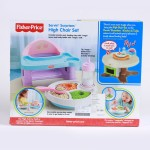 Fisher Price Role Play Toys Fisher Price Serving Surprise