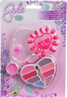Simba Steffi Love Girls Make-Up Styling Set Butterfly (color May Vary)
