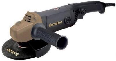XTB8-125 Angle Grinder