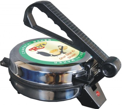 Riya RE-6005 (110V for USA & Canada only) Roti and Khakra Maker