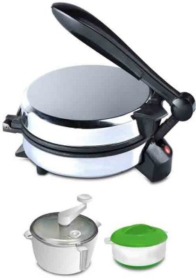 Zaisch ZAI2016S Roti and Khakra Maker