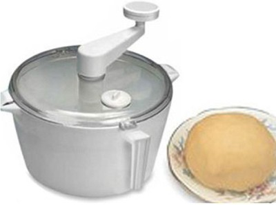 Trinetra Sales E-104 Roti and Khakra Maker