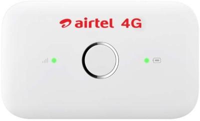 Airtel E5573s-606 4G (White)